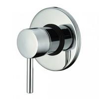 mix4000 single lever shower mixer
