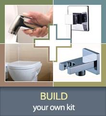 Assemble your own set